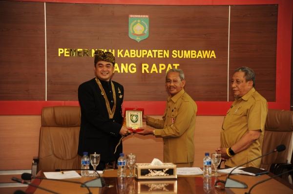 Senator DPD RI Bali Apresiasi Penyelesaian Upaya Damai Lunyuk